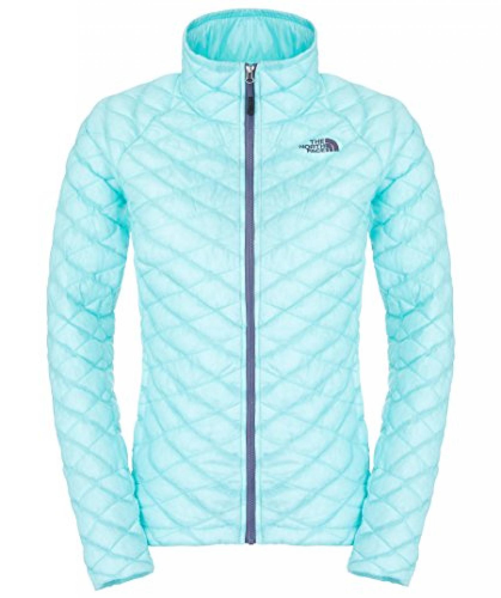 Damen Outdoor-Isolationsjacke/ Steppjacke Thermoball Full Zip Jacket W