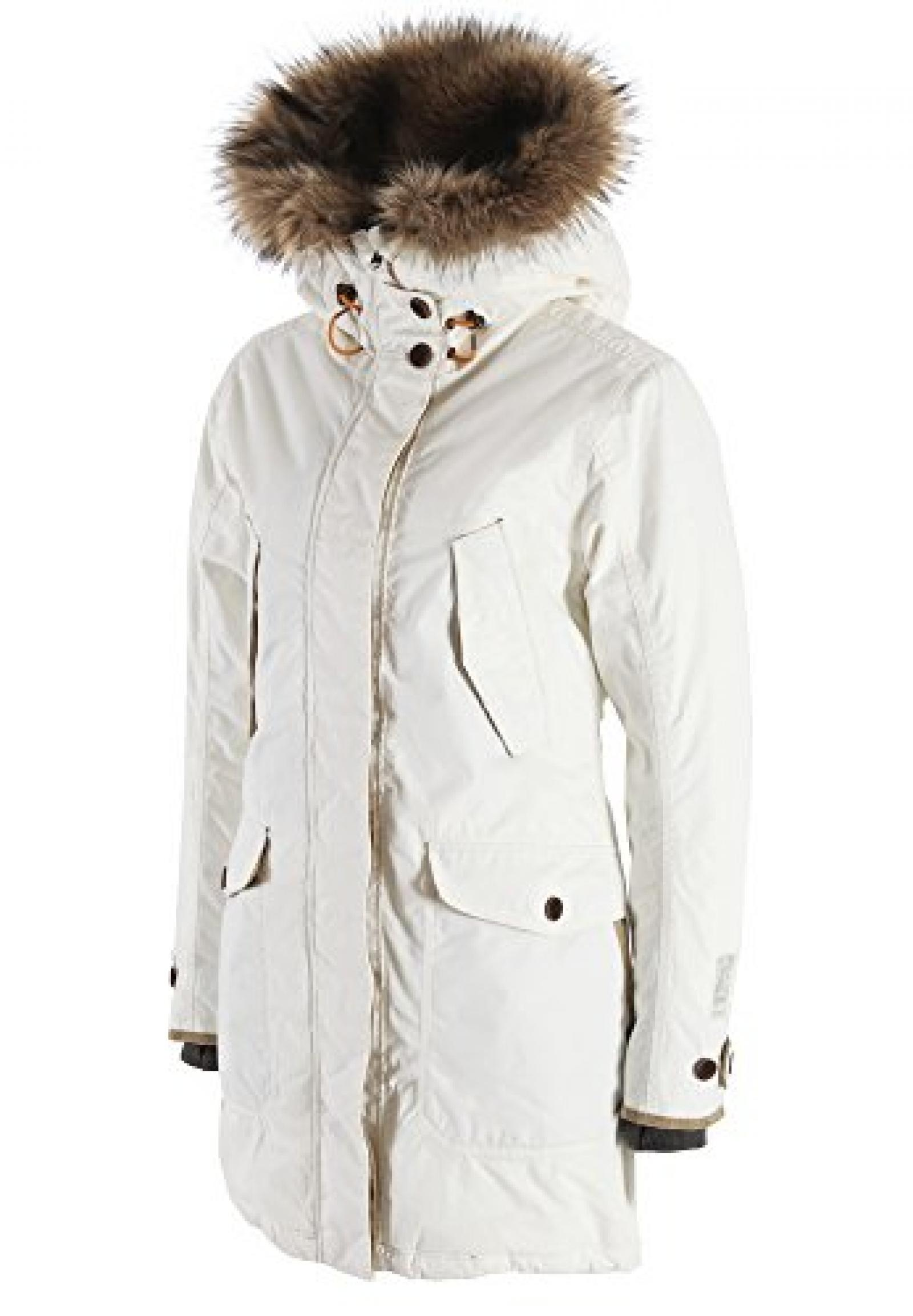 Damen Outdoor-Jacke / Winterjacke Harriet Wmns Parka