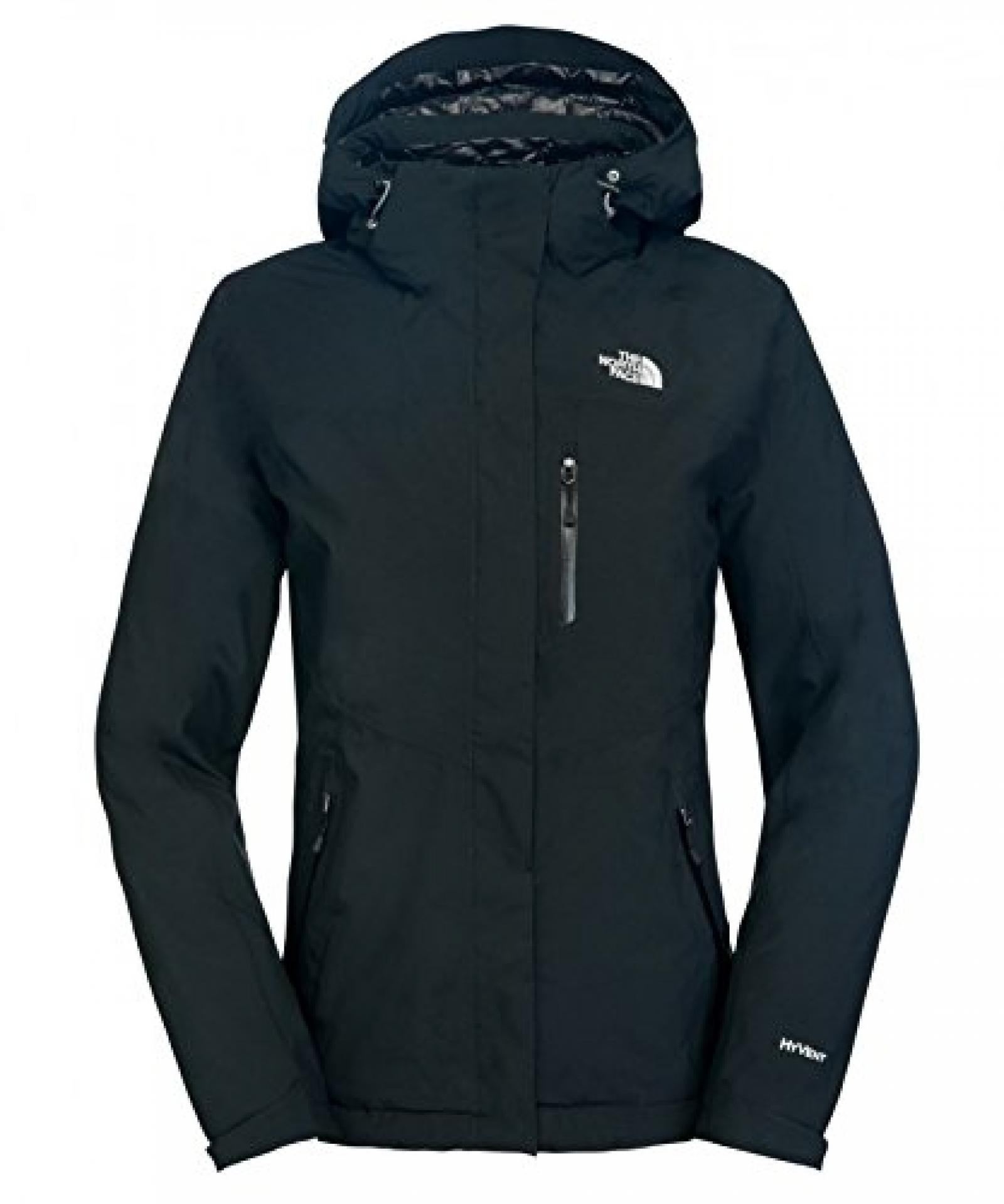 The North Face Plasma Thermoball Jacket Women - Wasserdichte Thermojacke
