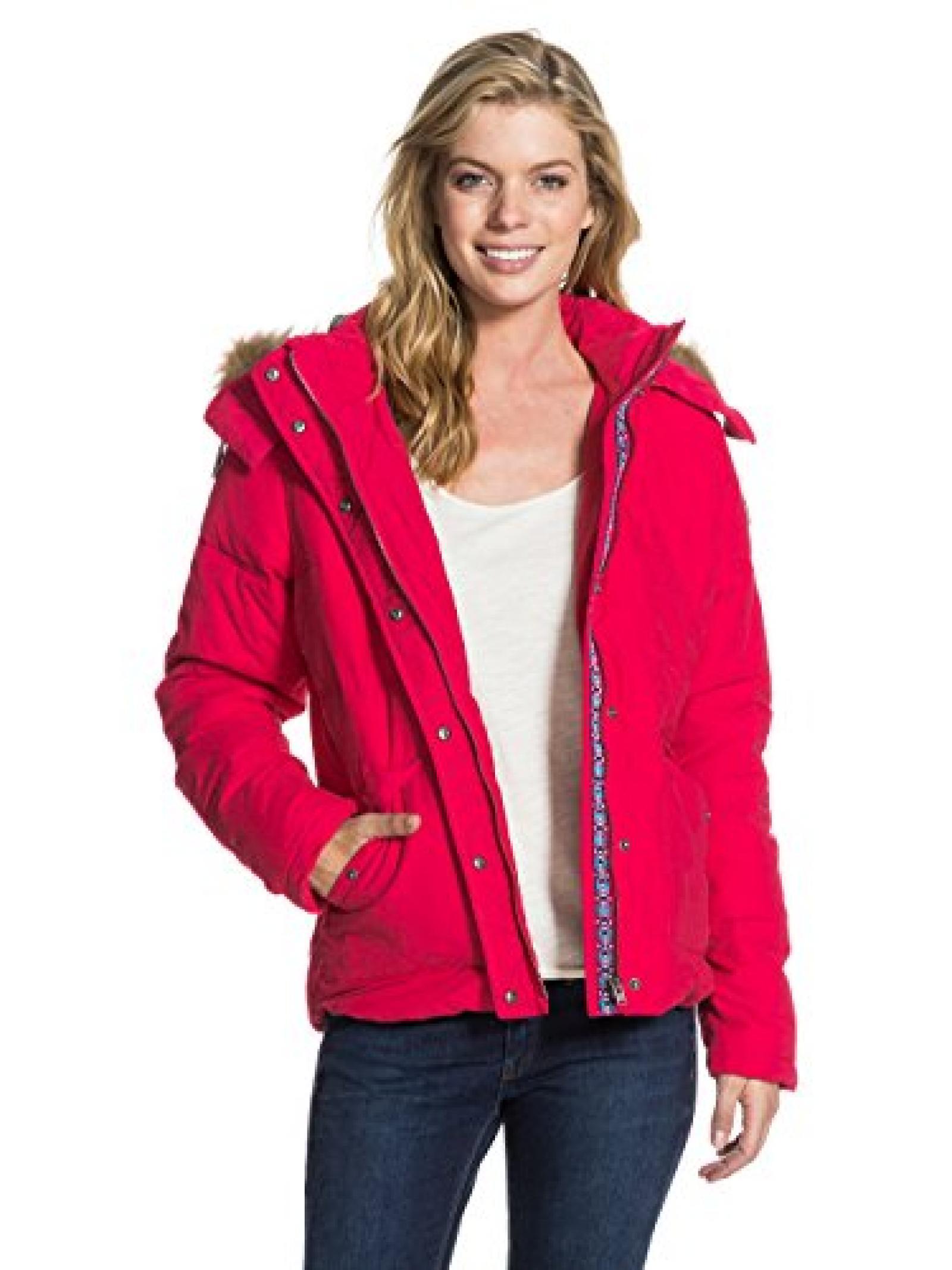Roxy Damen Jacke Under Winter