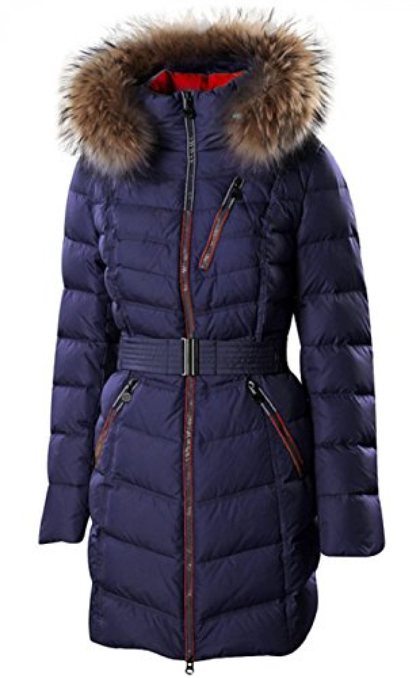 Q337 SNOWIMAGE Damen Daunenjacke Gr.34-42