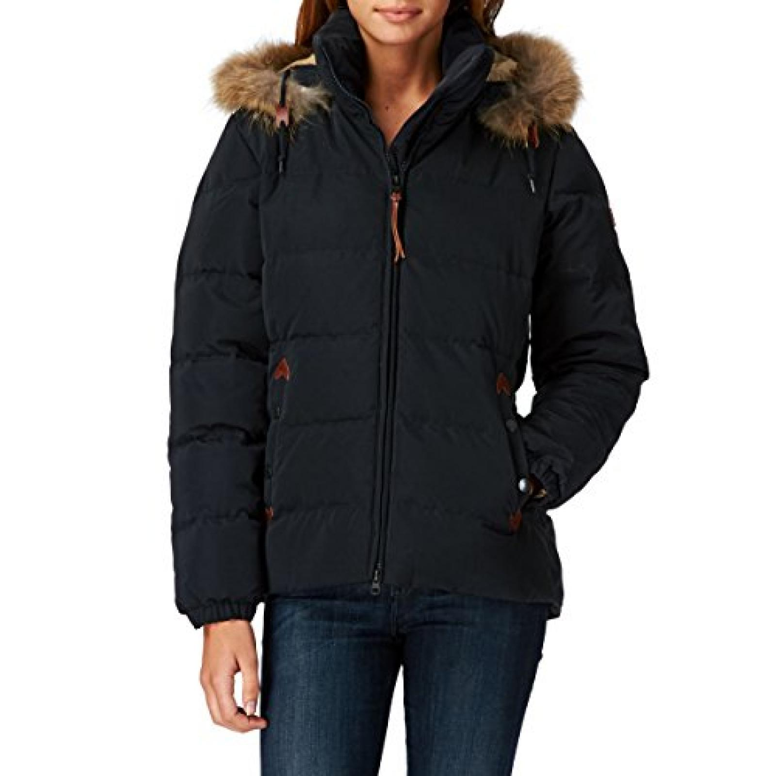 Aigle Oldhaveny Jacket - Night