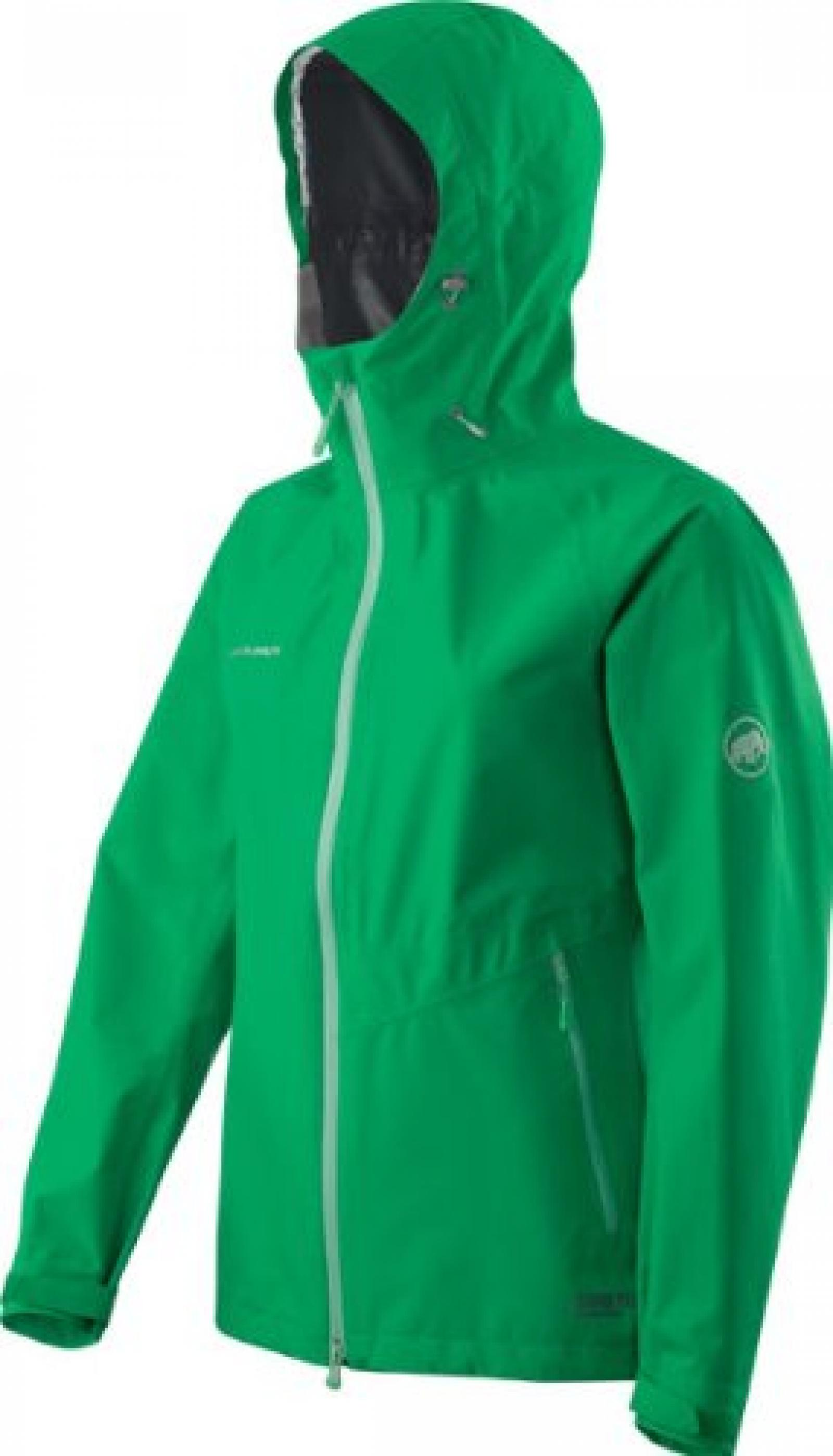 Mammut Funktionsjacke Prime Jacket Women BUD GREEN
