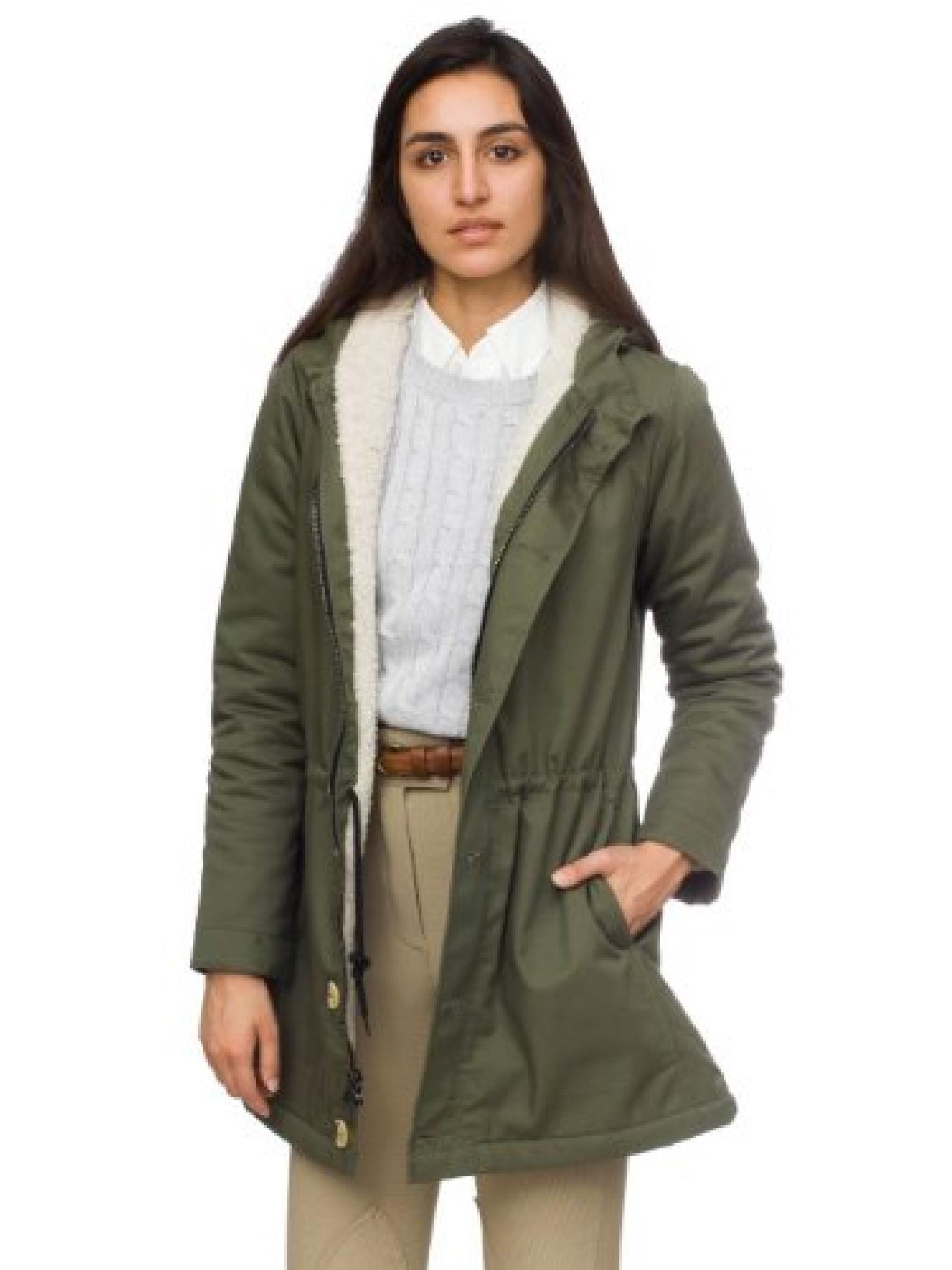 American Apparel Winter Jacket