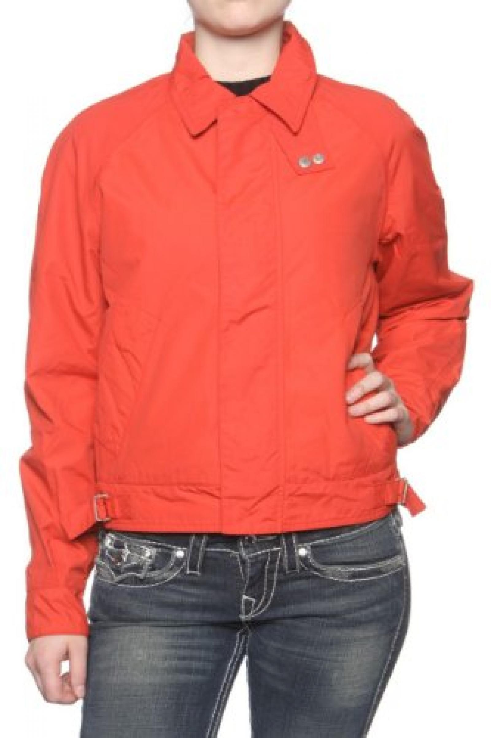 Belstaff Damen Jacke SCOOTER, Farbe: Rot