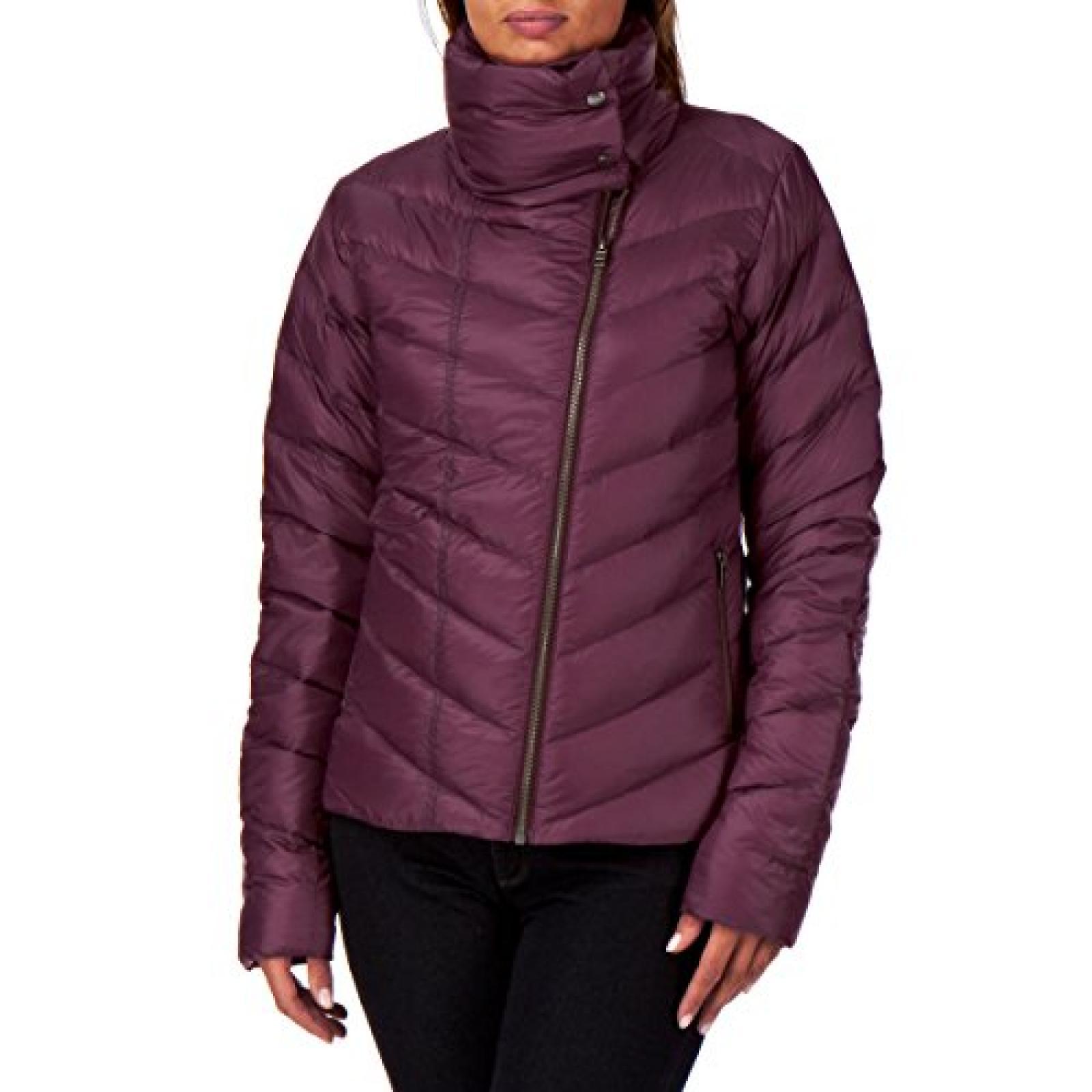 Patagonia Prow Jacket - Dark Currant
