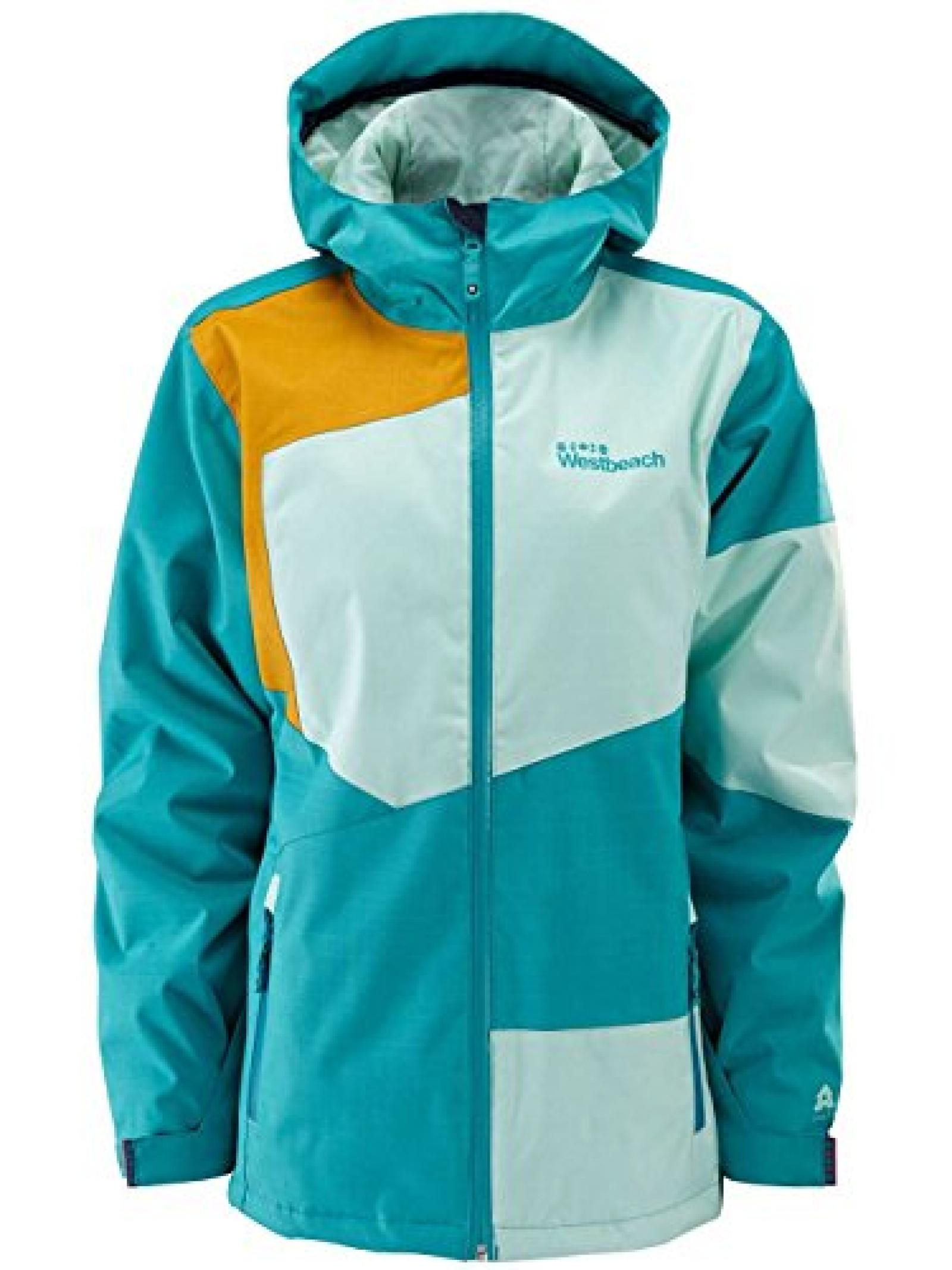 Damen Snowboard Jacke Westbeach Gigawatts Jacket
