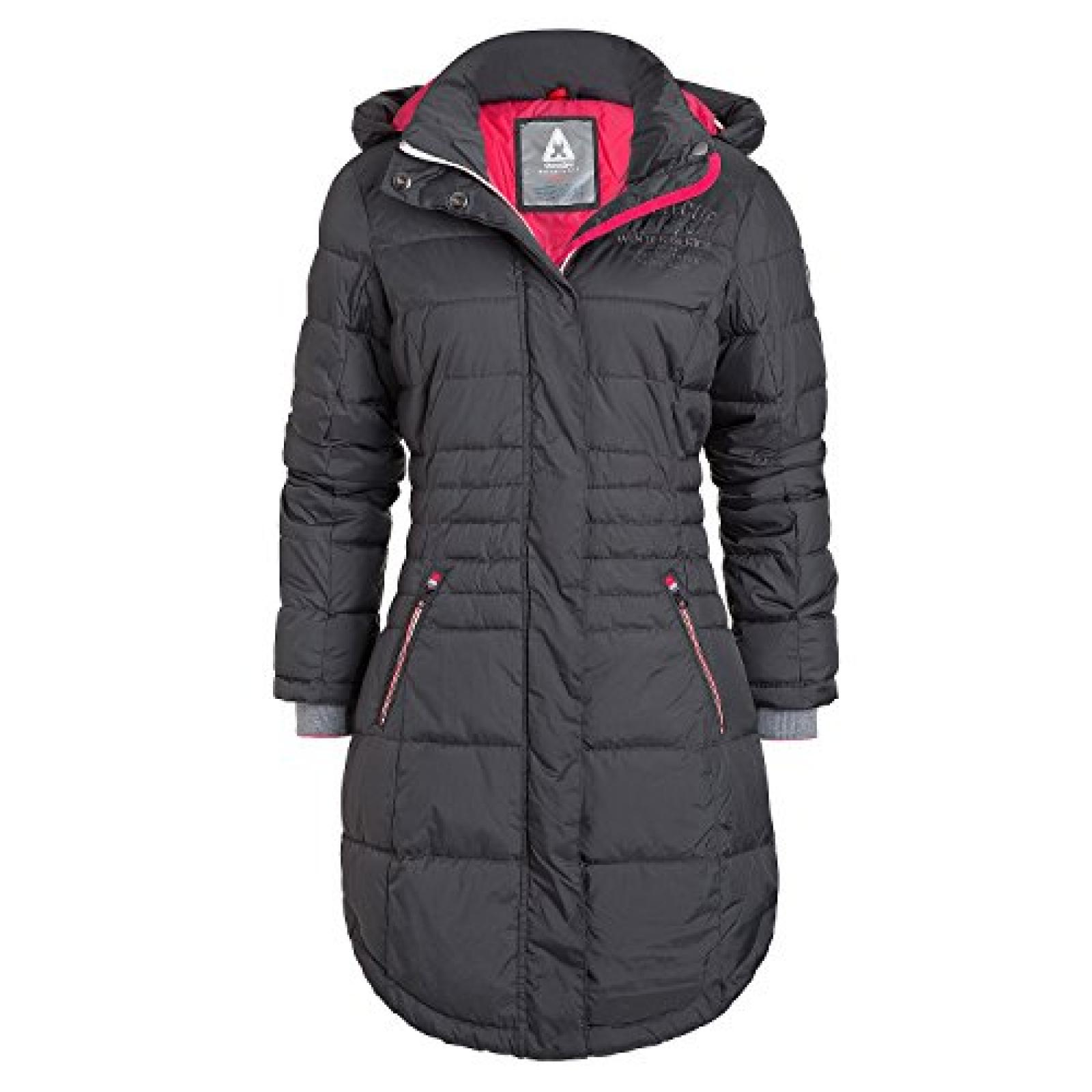 Gaastra Damenjacke Hickley Point C Gr. XS 250 36112742 Grau 102 Damen Jacke