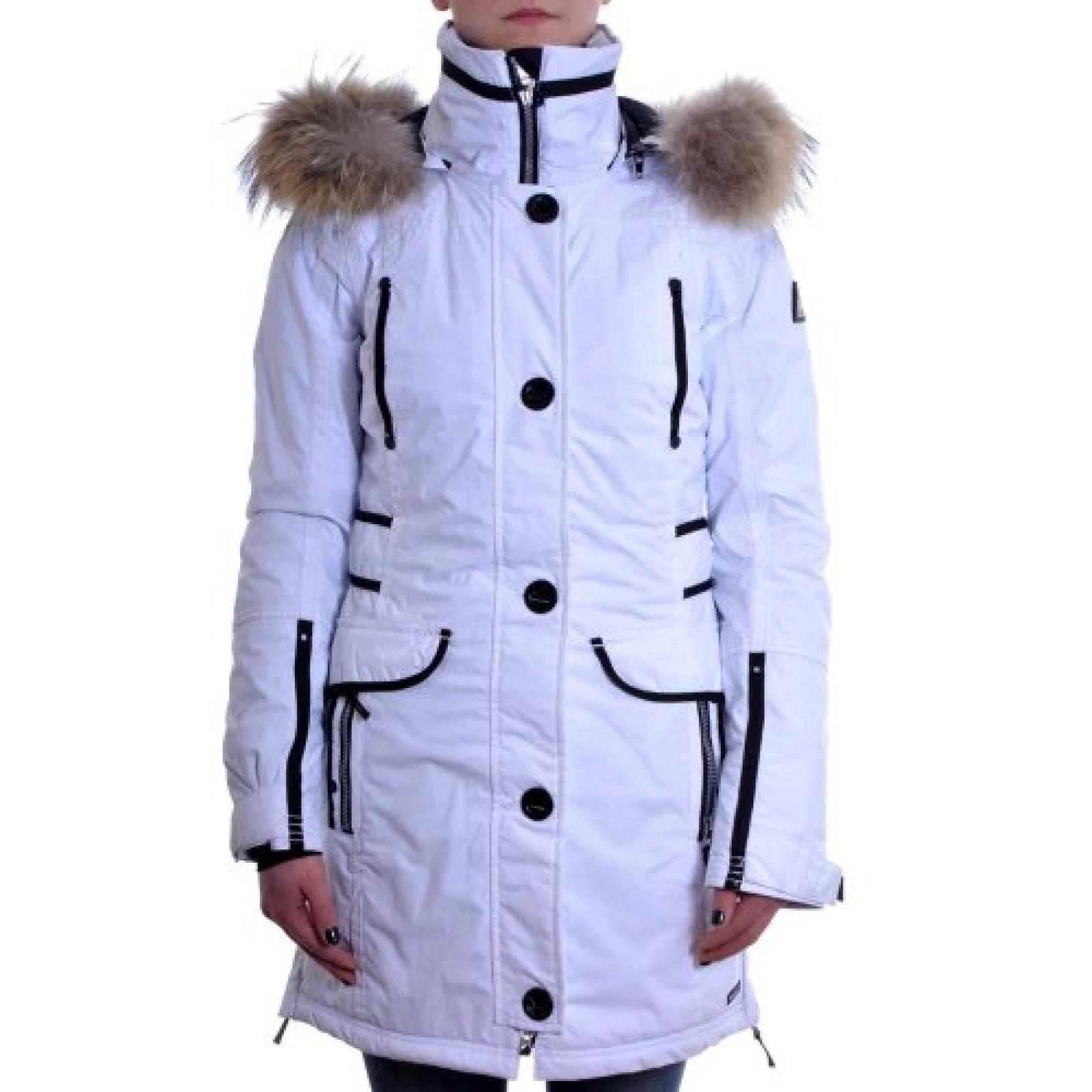 Gaastra Damenjacke Dovetail Gr. L UVP 369,95 Euro 36112522 Weiß Damen Jacke