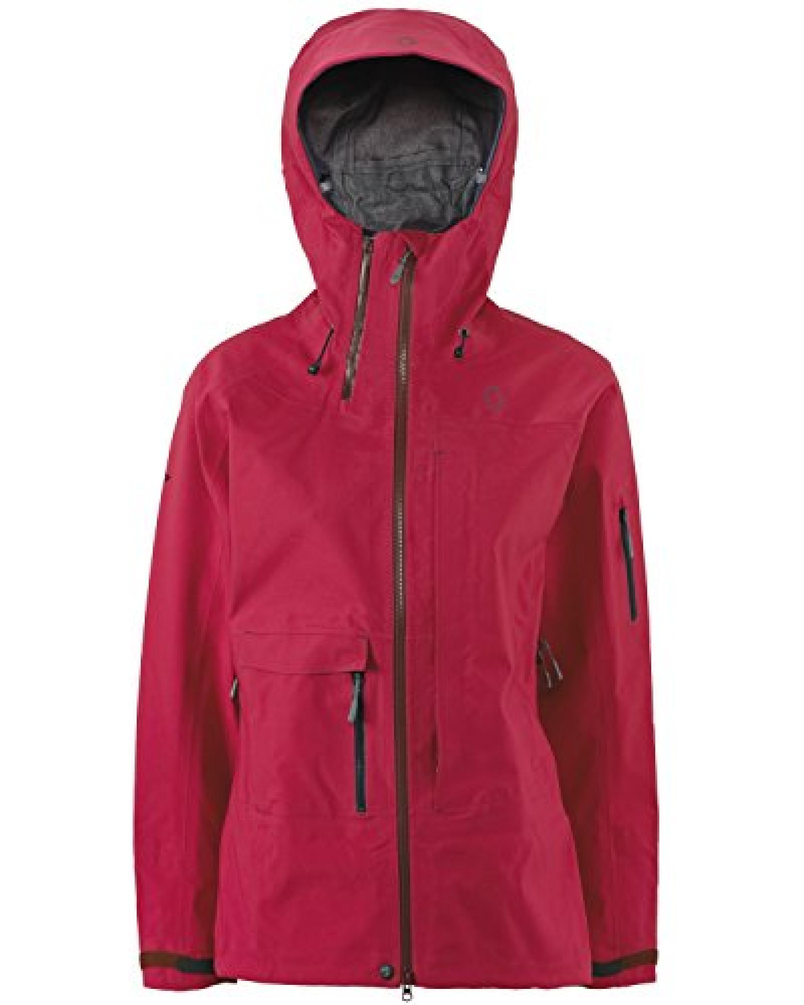 Damen Snowboard Jacke Scott Jebel Jacket