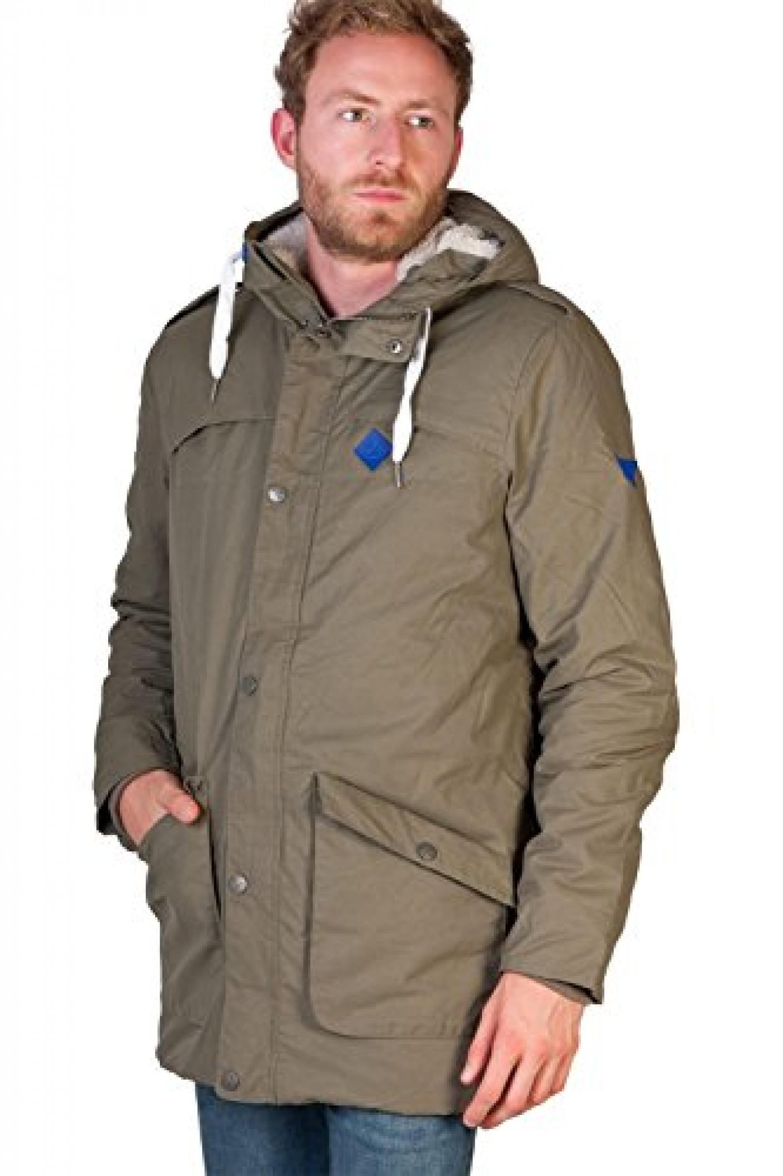 Mazine Civil 2 Winterjacke