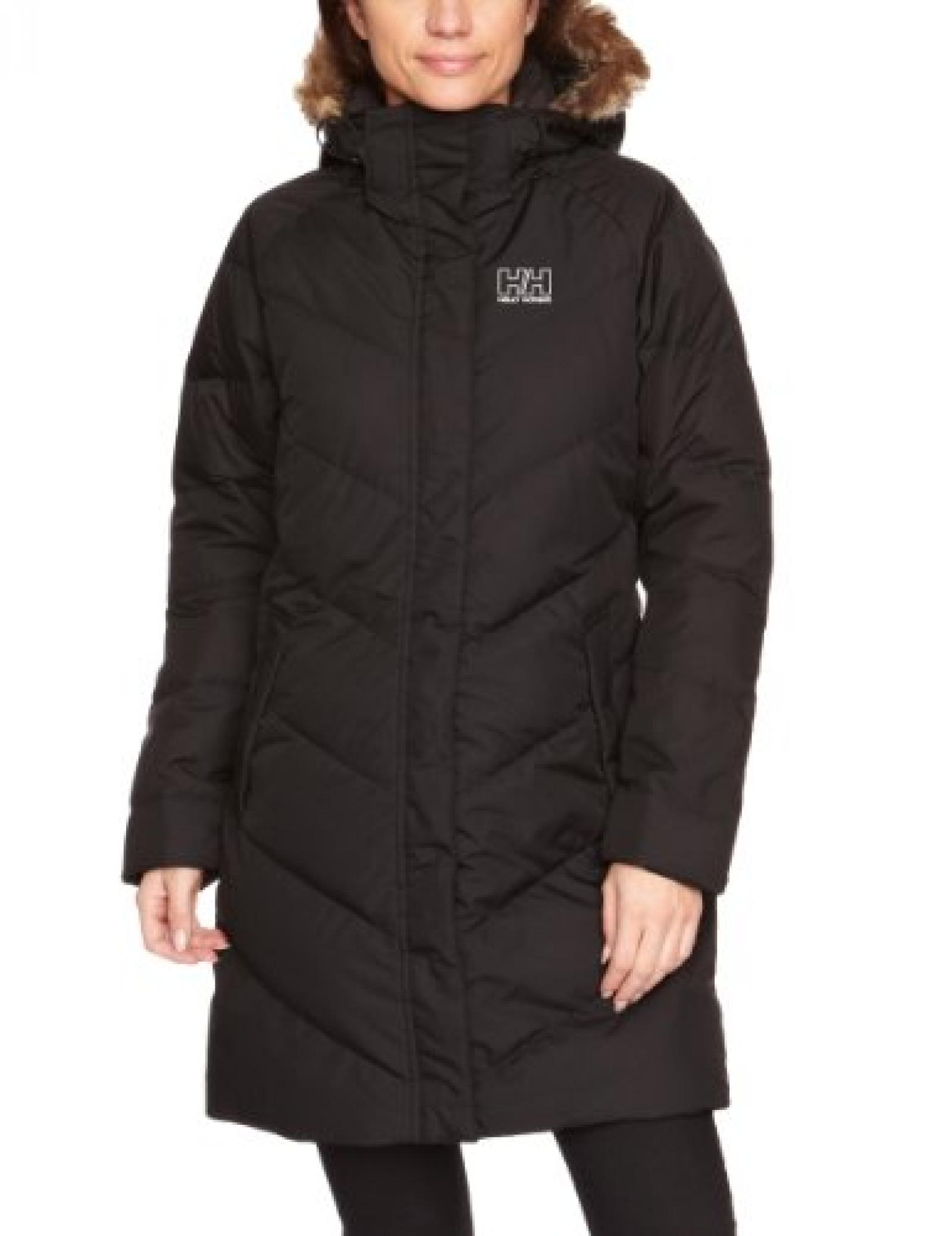 Helly Hansen Damen Parka Aden Puffy