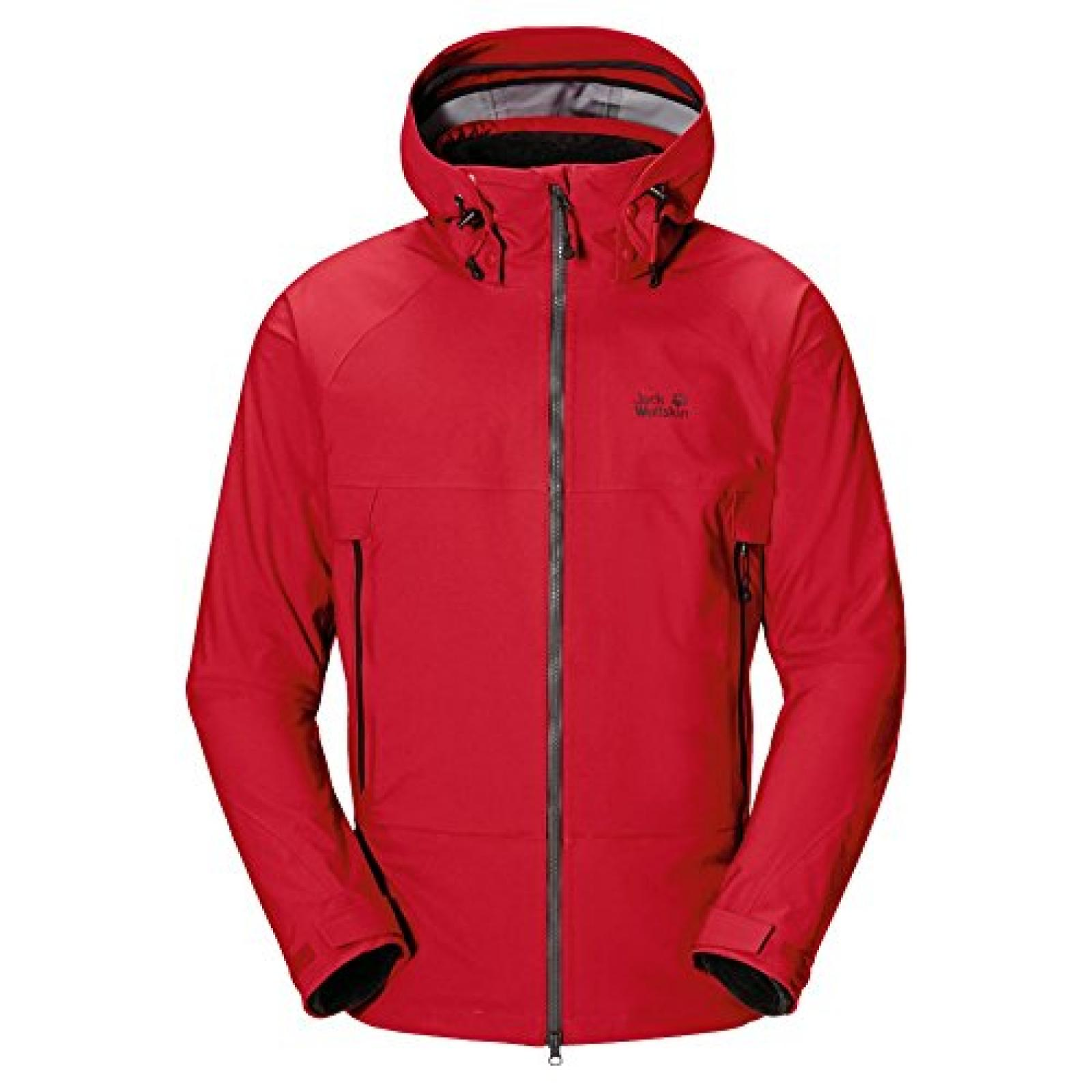 Jack Wolfskin GLACIER PEAK JACKET MEN