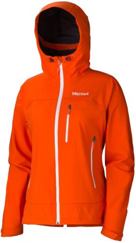 Marmot Damen Nabu Jacket