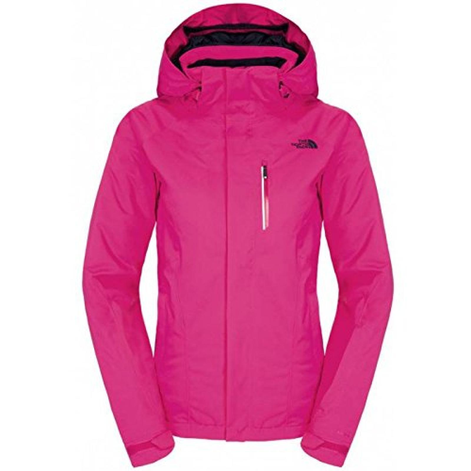 Damen Skijacke Jeppeson Jacket passion pink