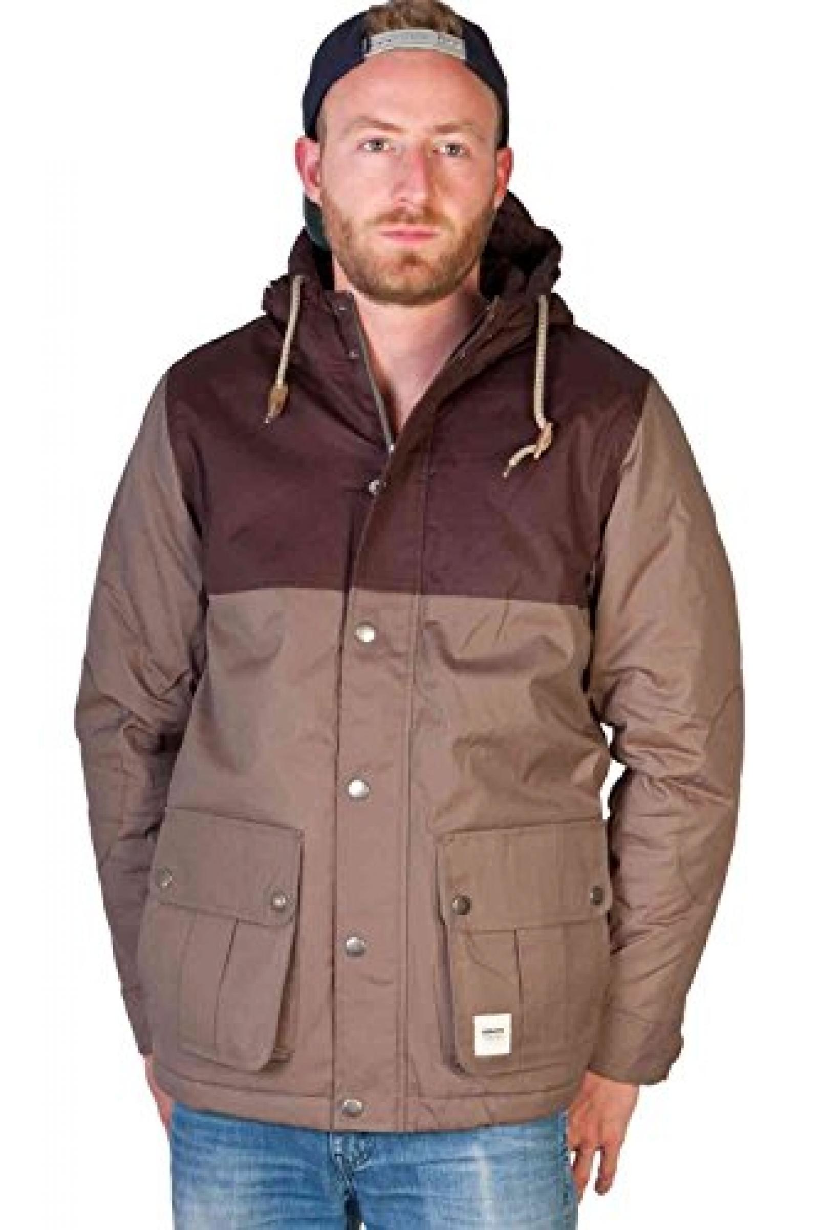 wemoto Gant Jacket