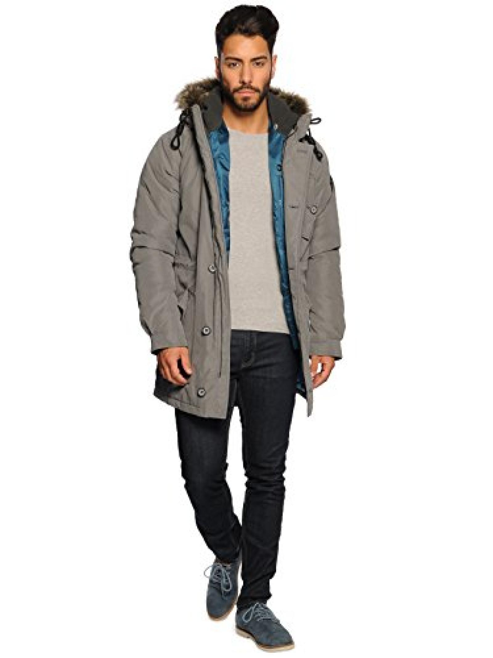 ONeill ADV All Conditions Parka