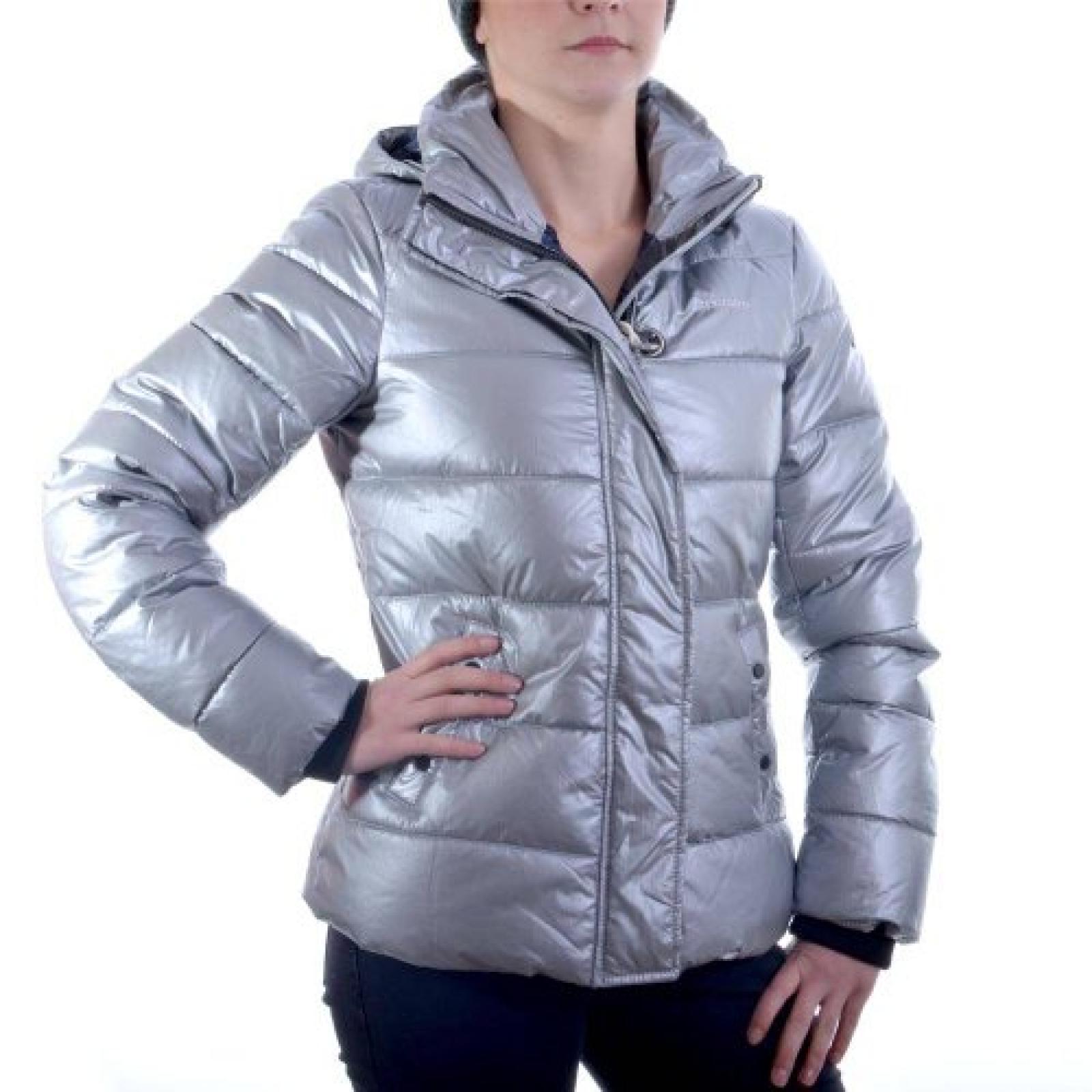Gaastra Damenjacke Daisies Gr. M UVP 269,95 Euro 36115022 Silber 203 Jacke