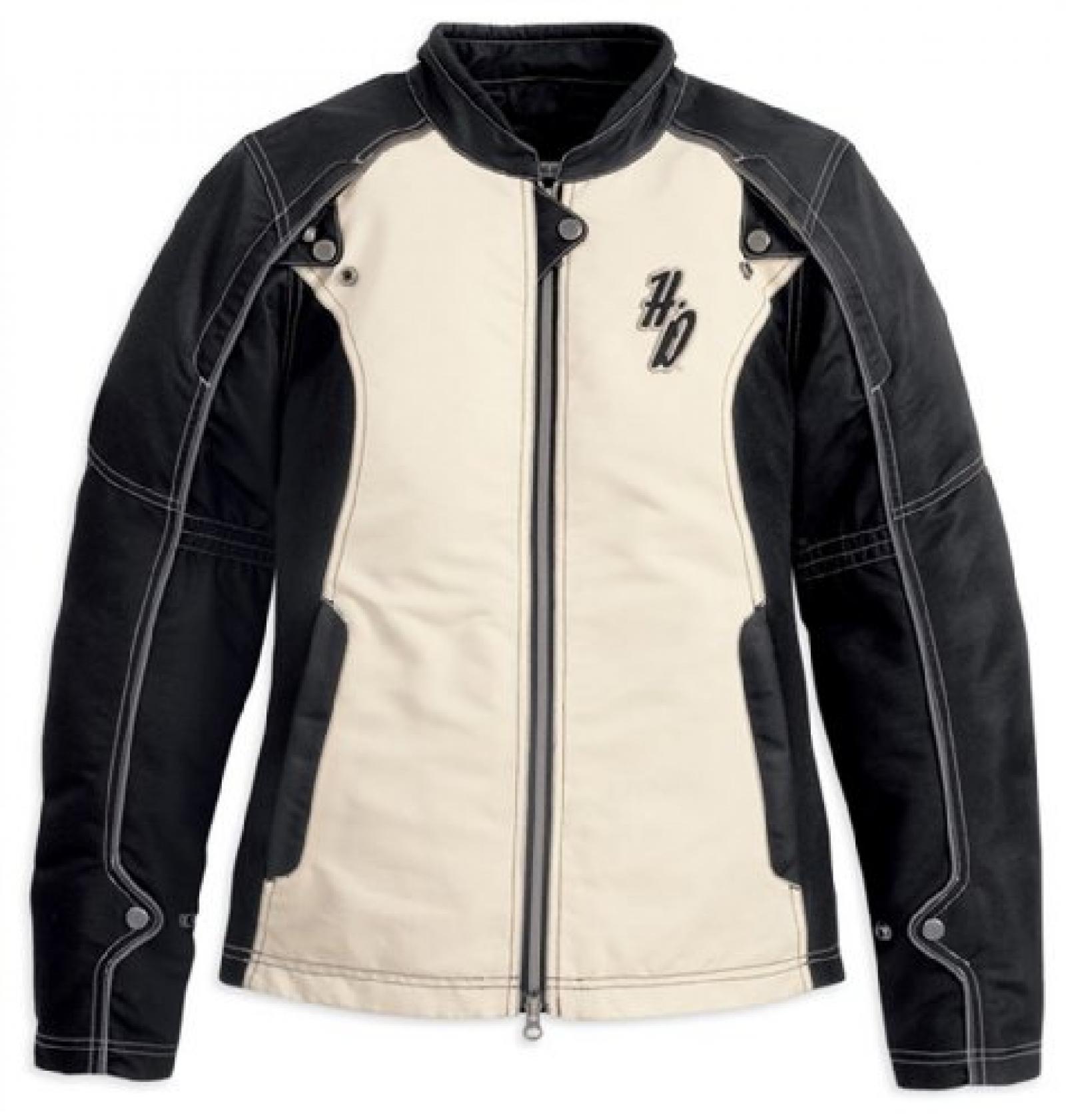 Harley-Davidson Sidewinder RCS Functional Jacket 97309-13VW Damen Outerwear
