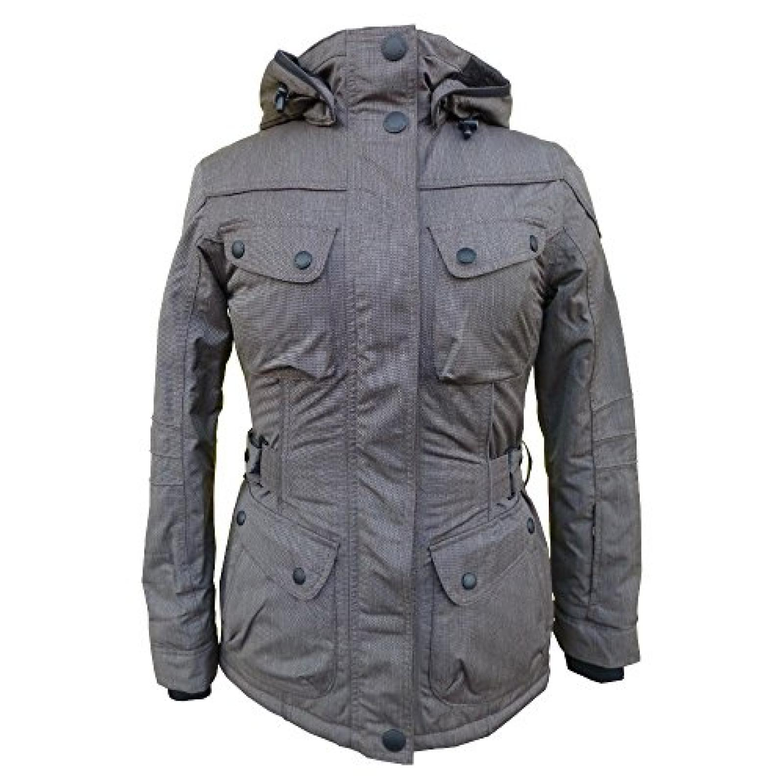 Wellensteyn, Damenfunktionsjacke Cosmo COSM-594-TIT