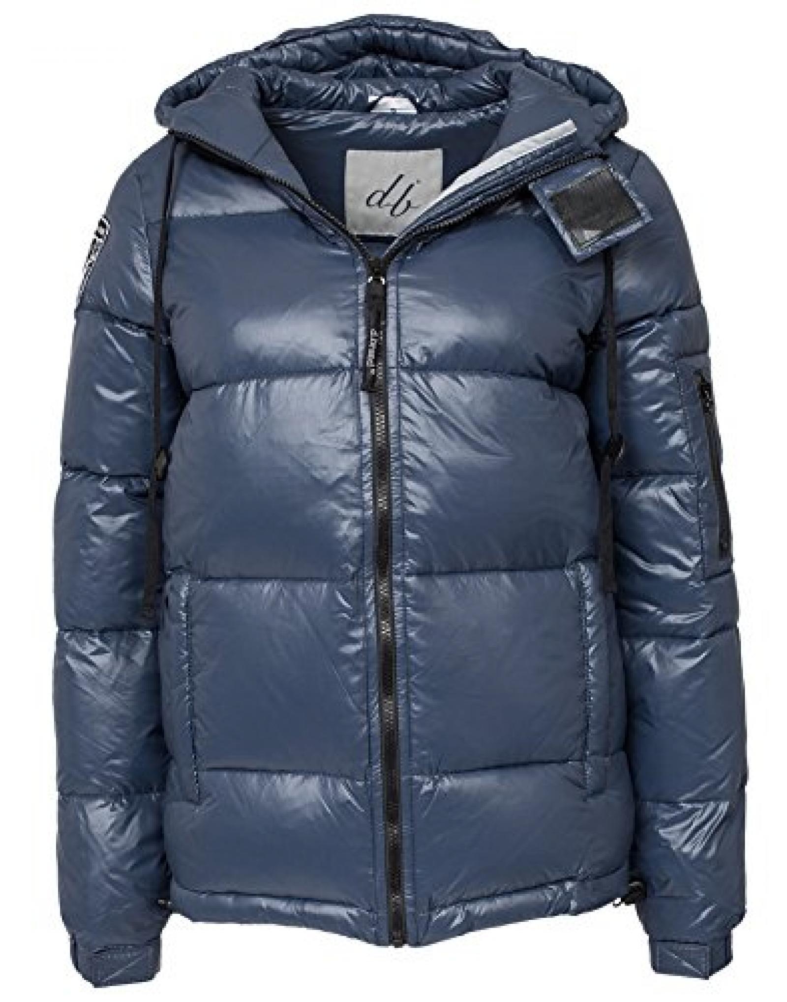 D Brand Damen Arktis Jacket