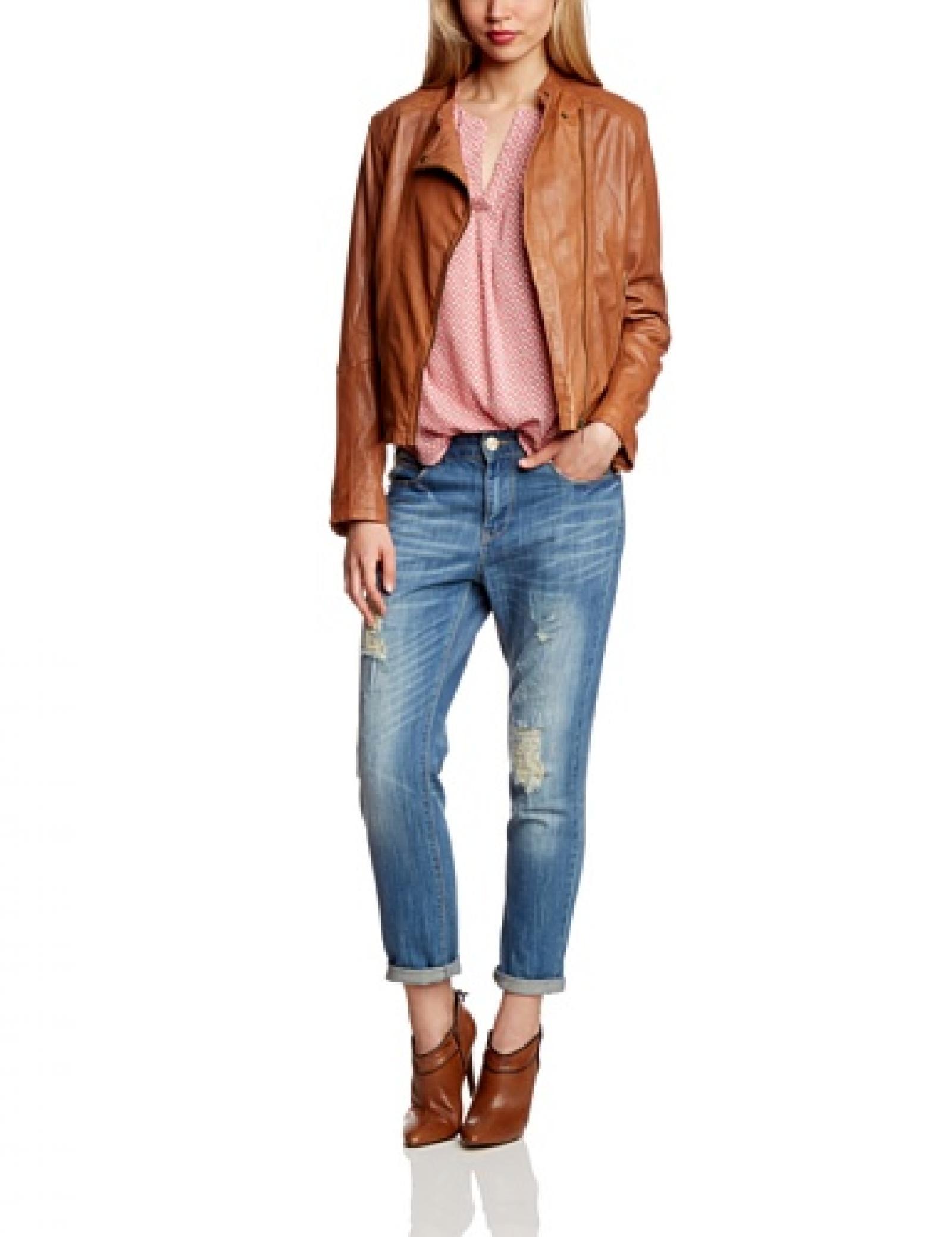Pepe Jeans Damen Jacke CHERISE
