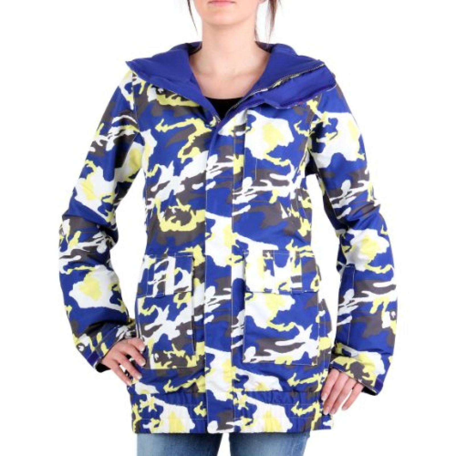 THE NORTH FACE Damen Funktionsjacke Stiles Blue
