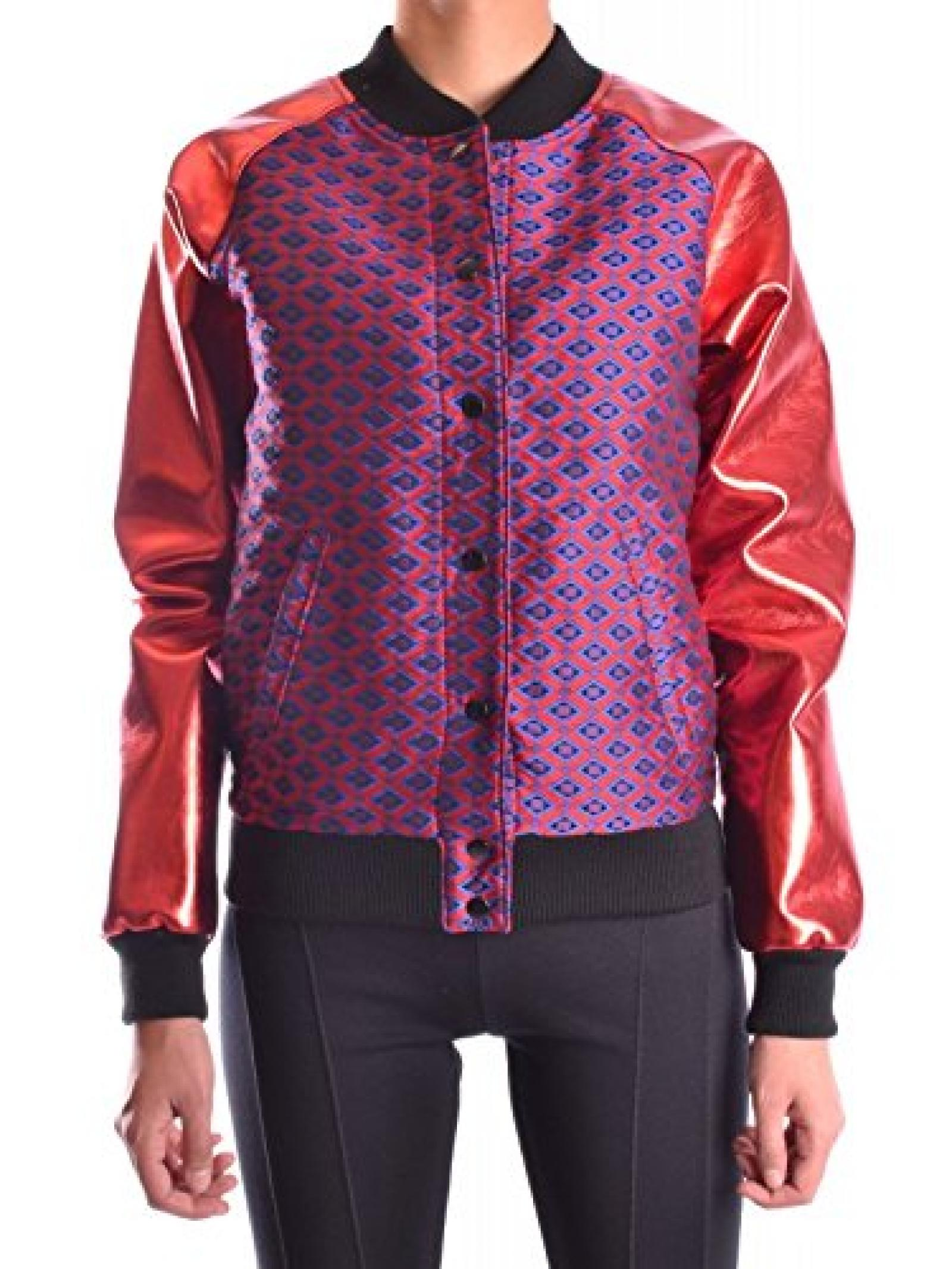 Jacke pc243 Abpositive Donna Multicolor