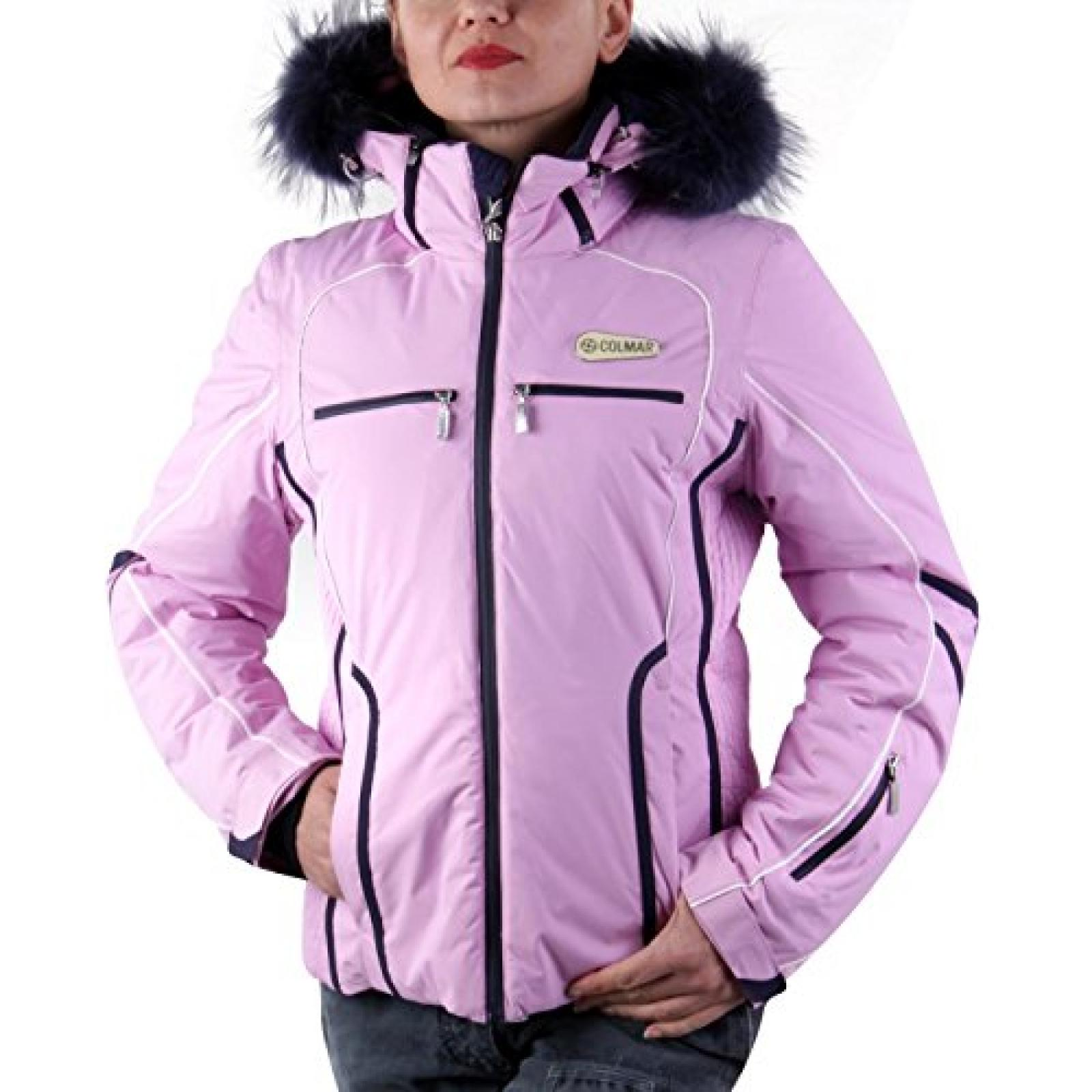 COLMAR Damen Winter Funktions Ski Jacke Gemma Rose F2014