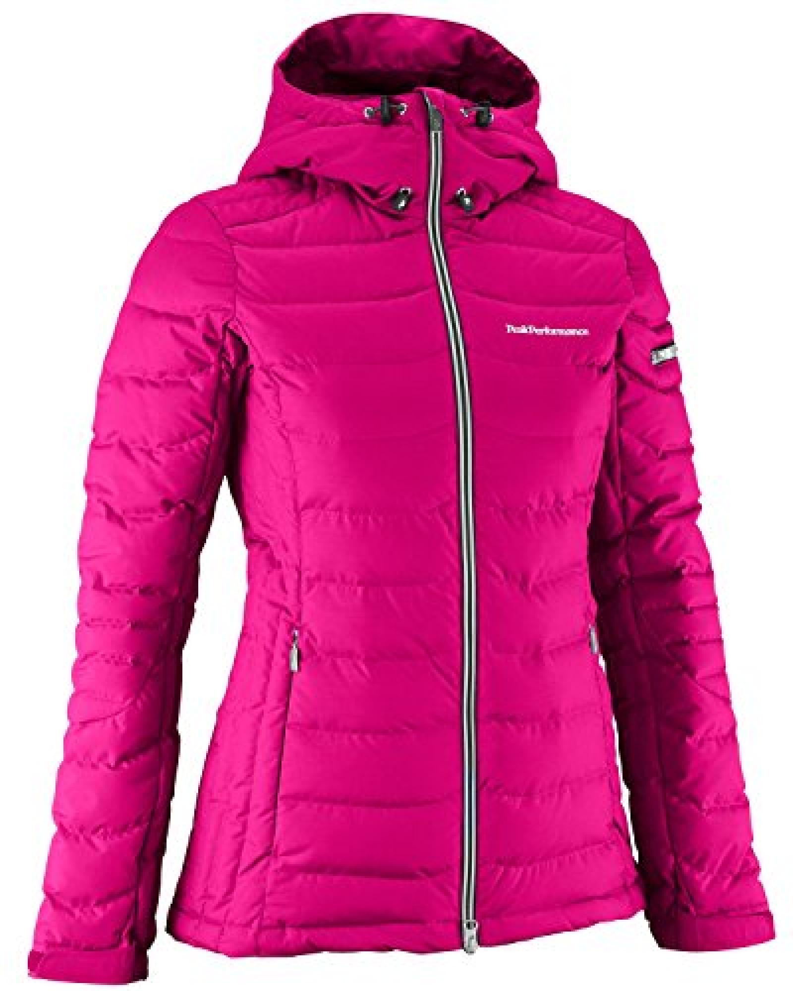 Womens Blackb Jacket passion