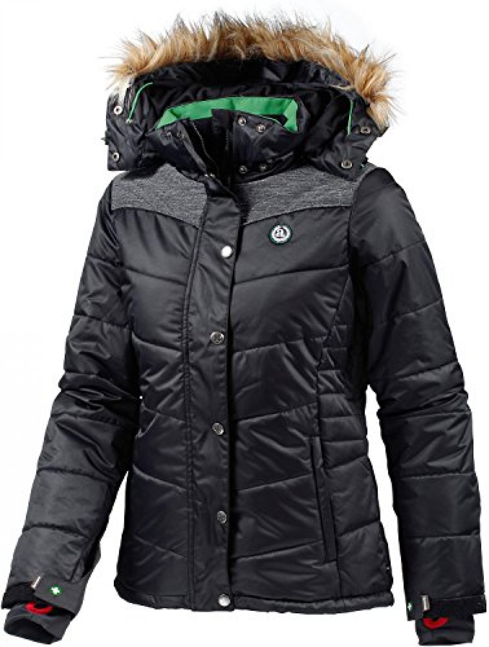Alprausch Warmi Lola Snowboardjacke Damen