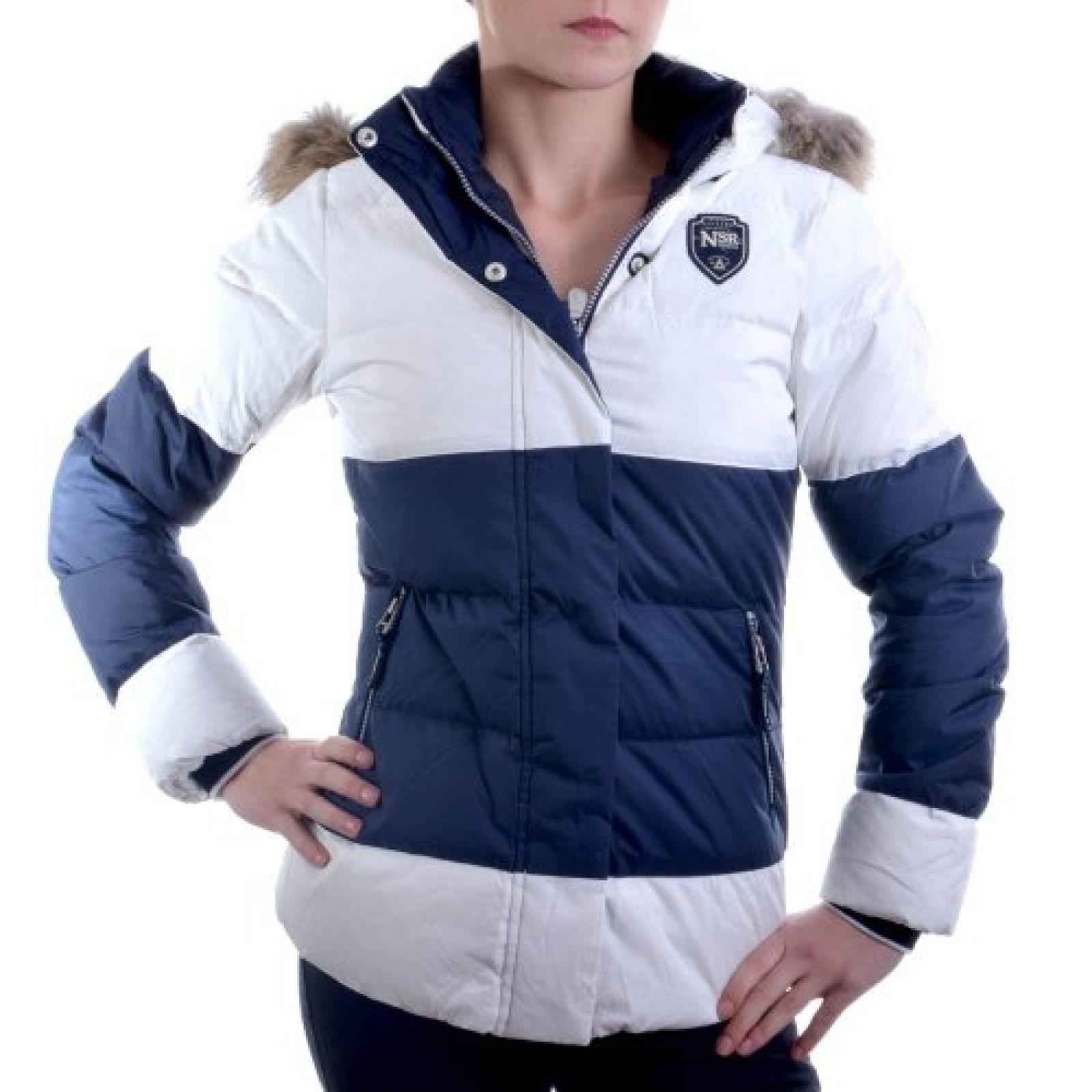 Gaastra Damenjacke Icestorm Gr. XL UVP 339,95 Euro 36127032 Creme 338 Damen Jacke